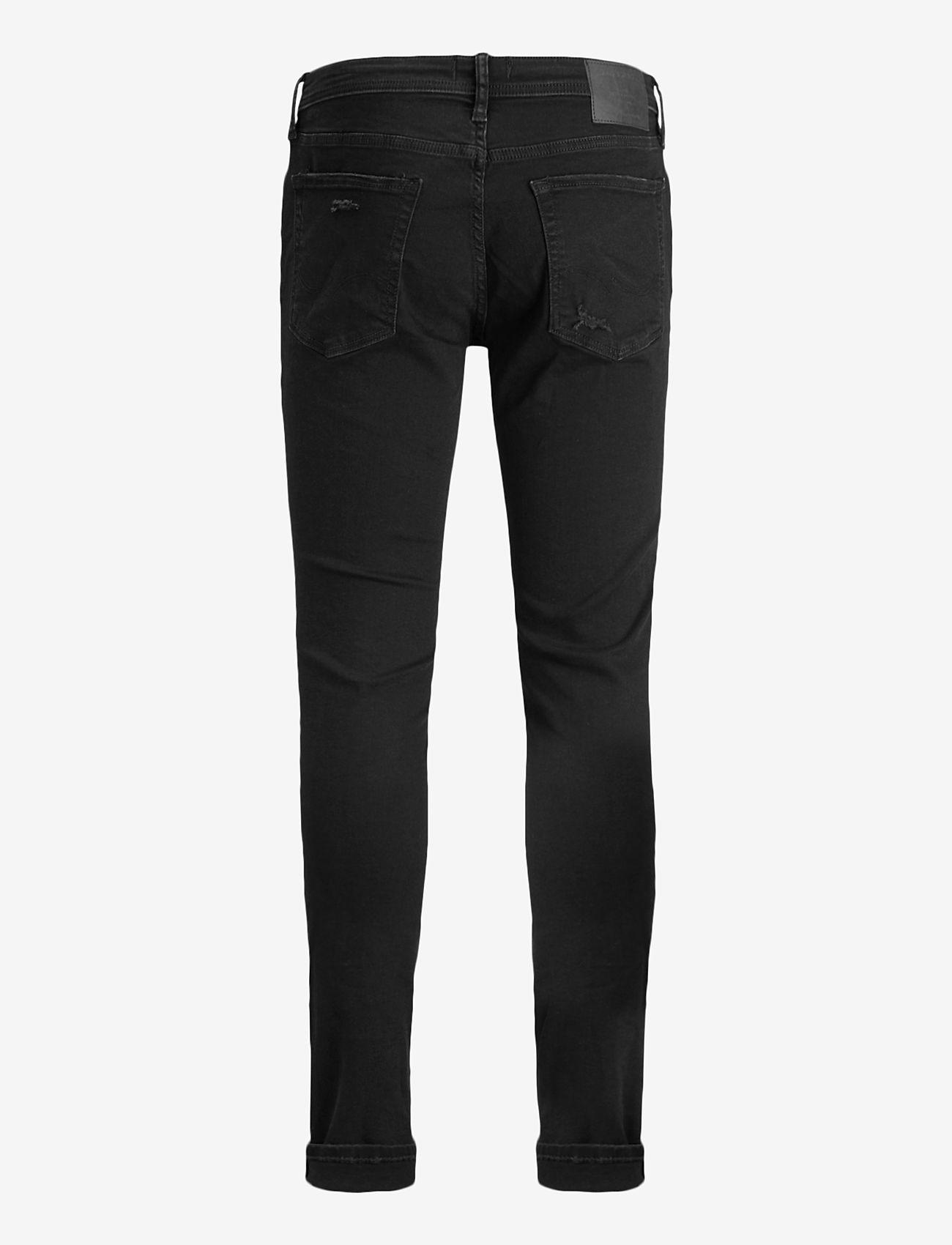 Jack & Jones - JJILIAM JJORIGINAL AM 502 50 SPS NOOS - skinny jeans - black denim - 1