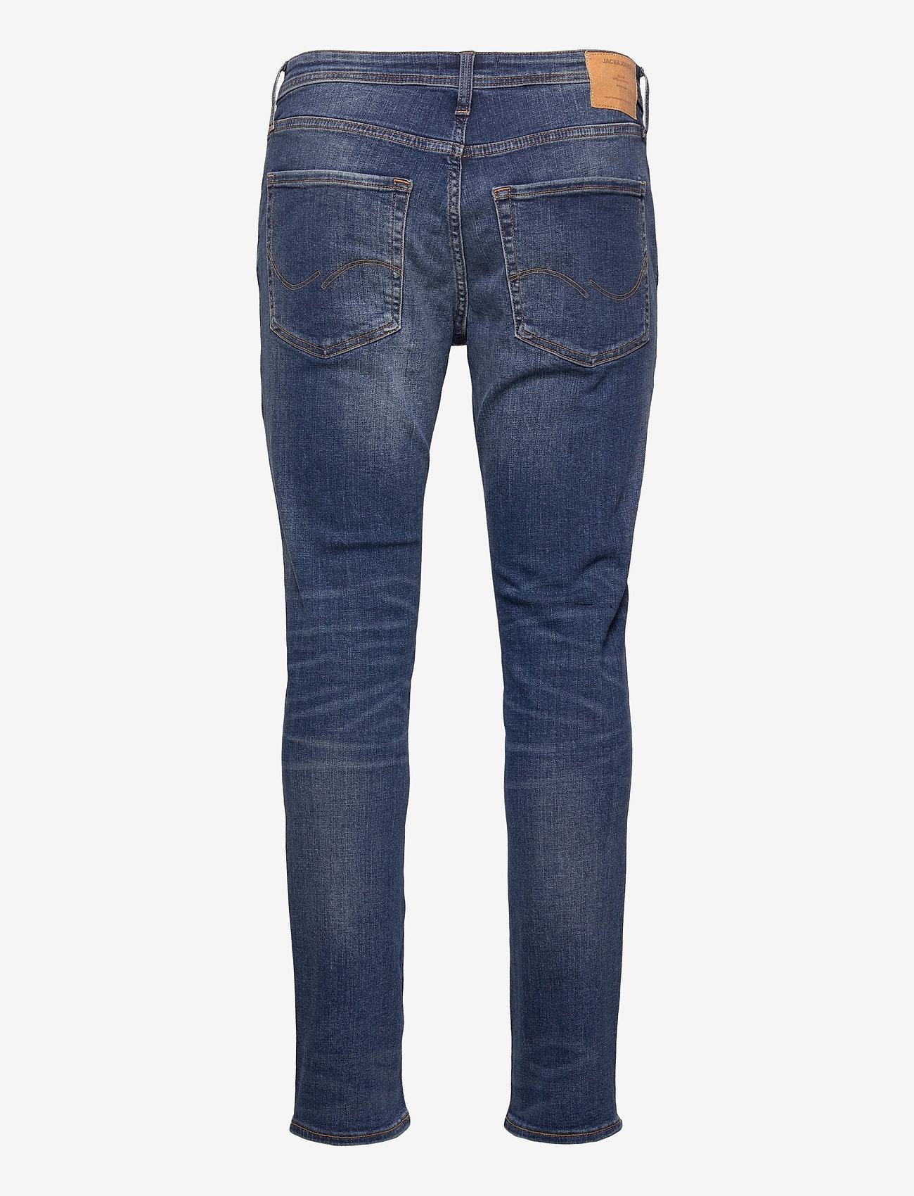 Jack & Jones - JJITIM JJORIGINAL AM 782 50SPS NOOS - slim jeans - blue denim - 1