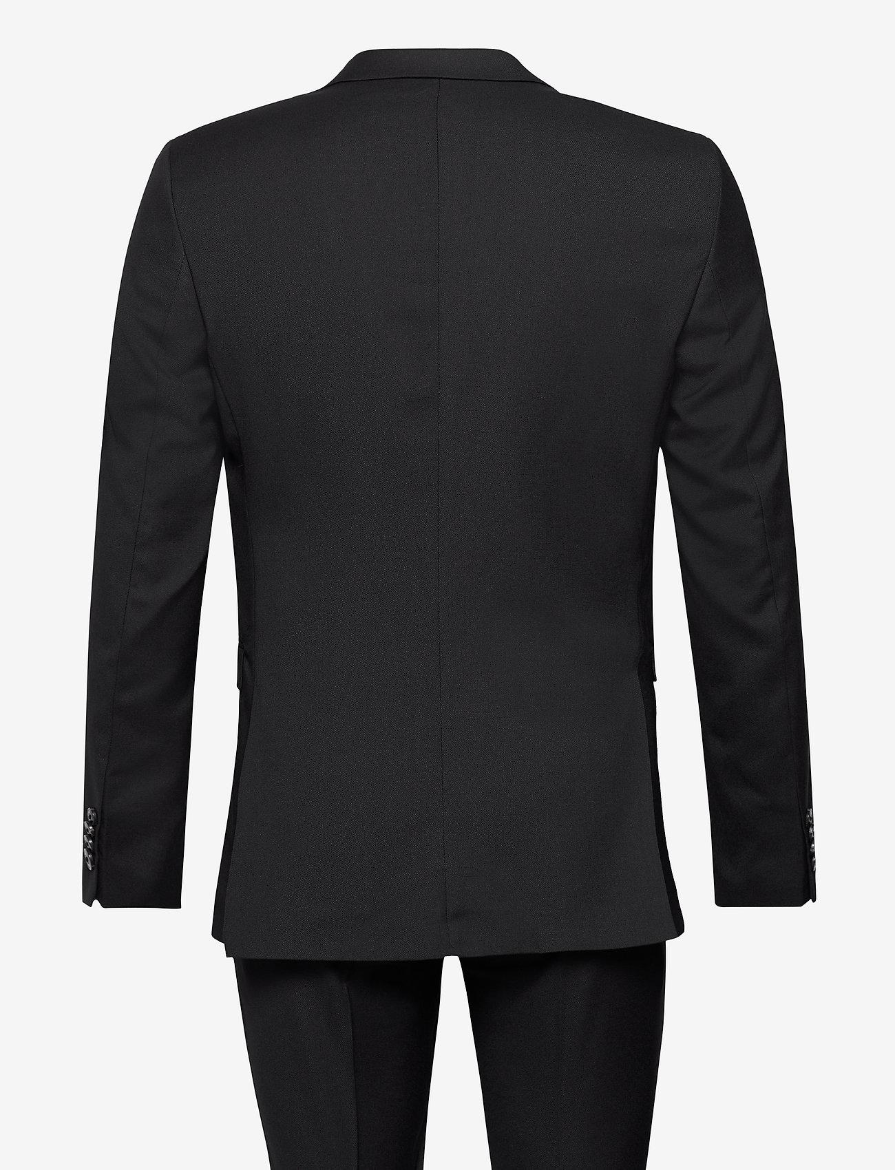 Jack & Jones - JPRSOLARIS SUIT - costumes - black - 1