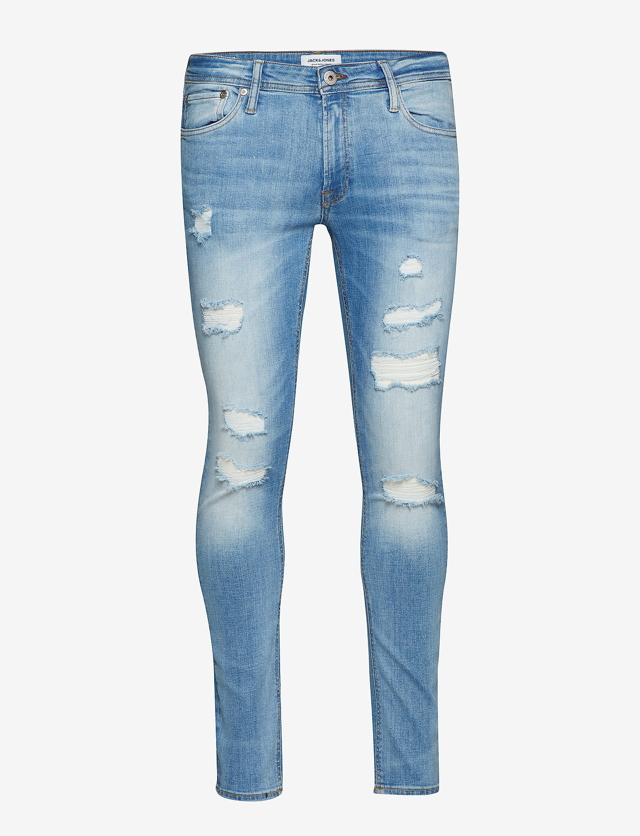 Jack & Jones - JJILIAM JJORIGINAL AM 793 50SPS NOOS - skinny jeans - blue denim - 0
