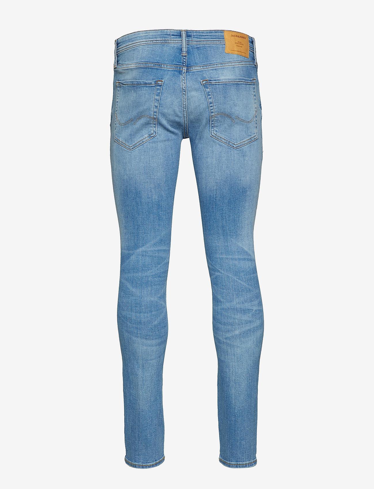 Jack & Jones - JJILIAM JJORIGINAL AM 793 50SPS NOOS - skinny jeans - blue denim - 1
