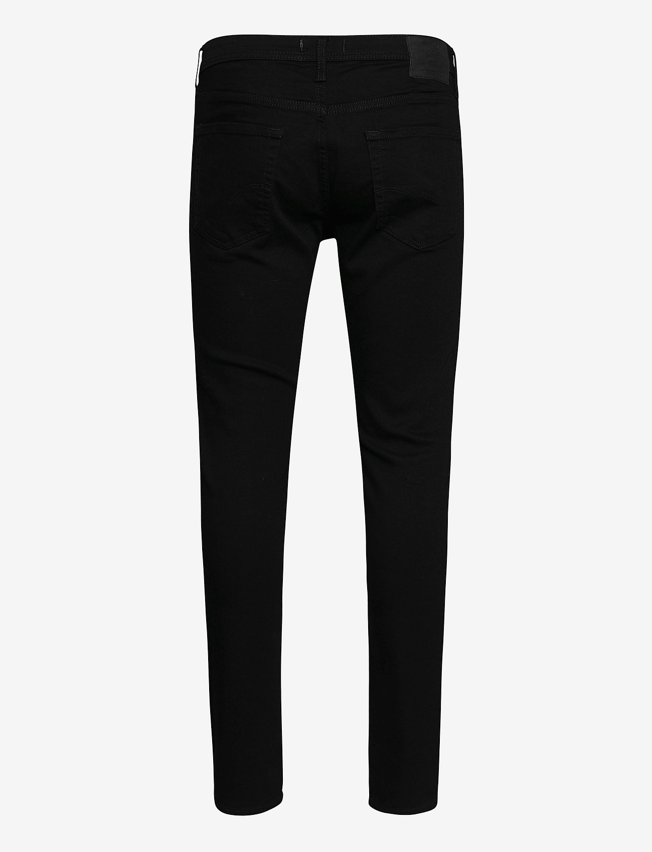 Jack & Jones - JJIGLENN JJORIGINAL AM 816 NOOS - slim jeans - black denim - 1