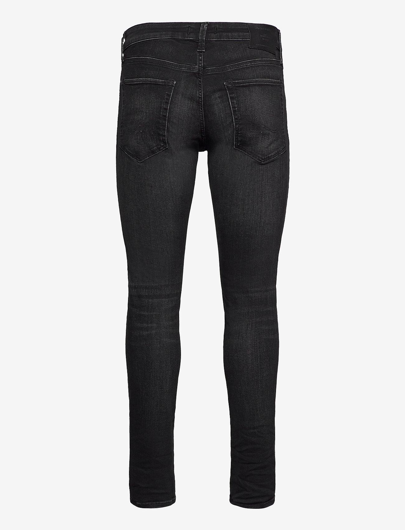Jack & Jones - JJIGLENN JJICON JJ 557 50SPS NOOS - slim jeans - black denim - 1