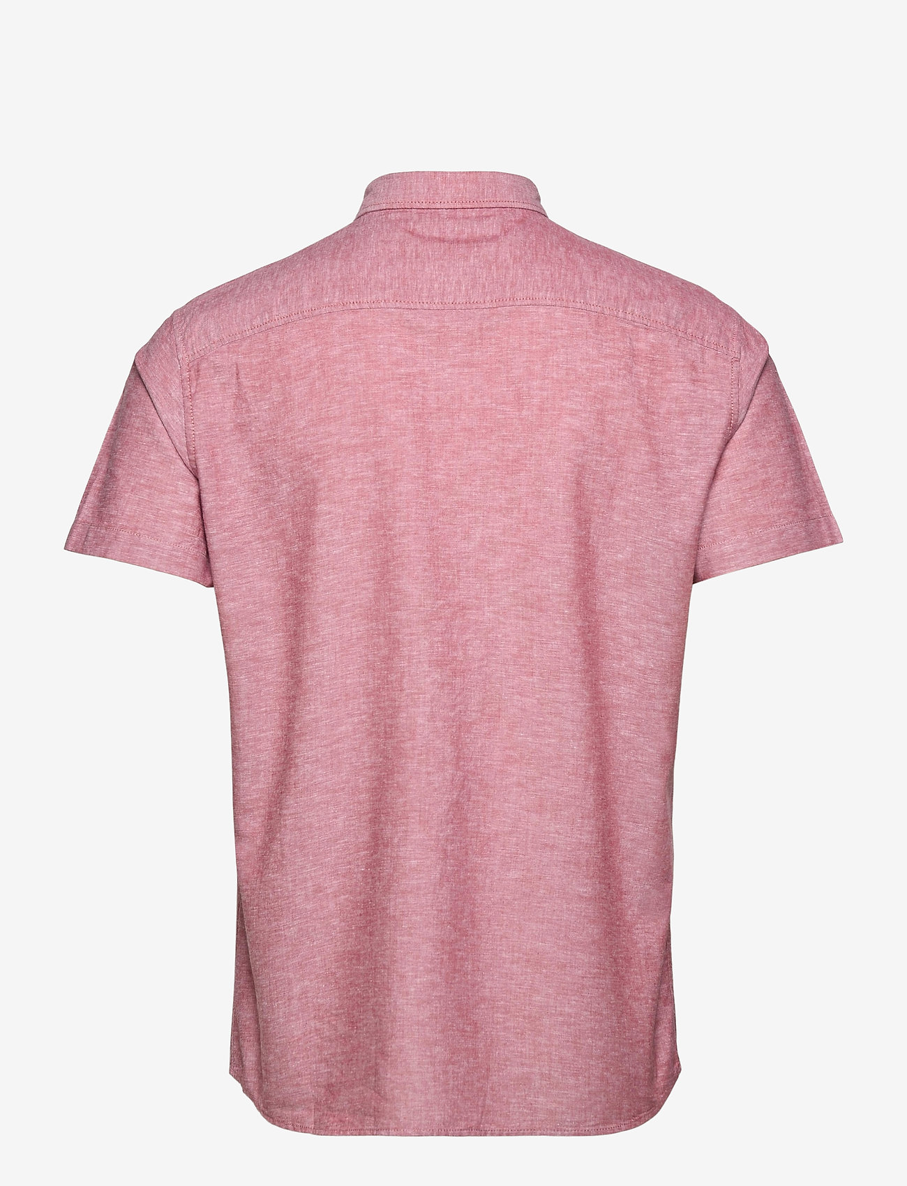 Jack & Jones - JJESUMMER SHIRT S/S S21 STS - basic skjortor - rio red - 1