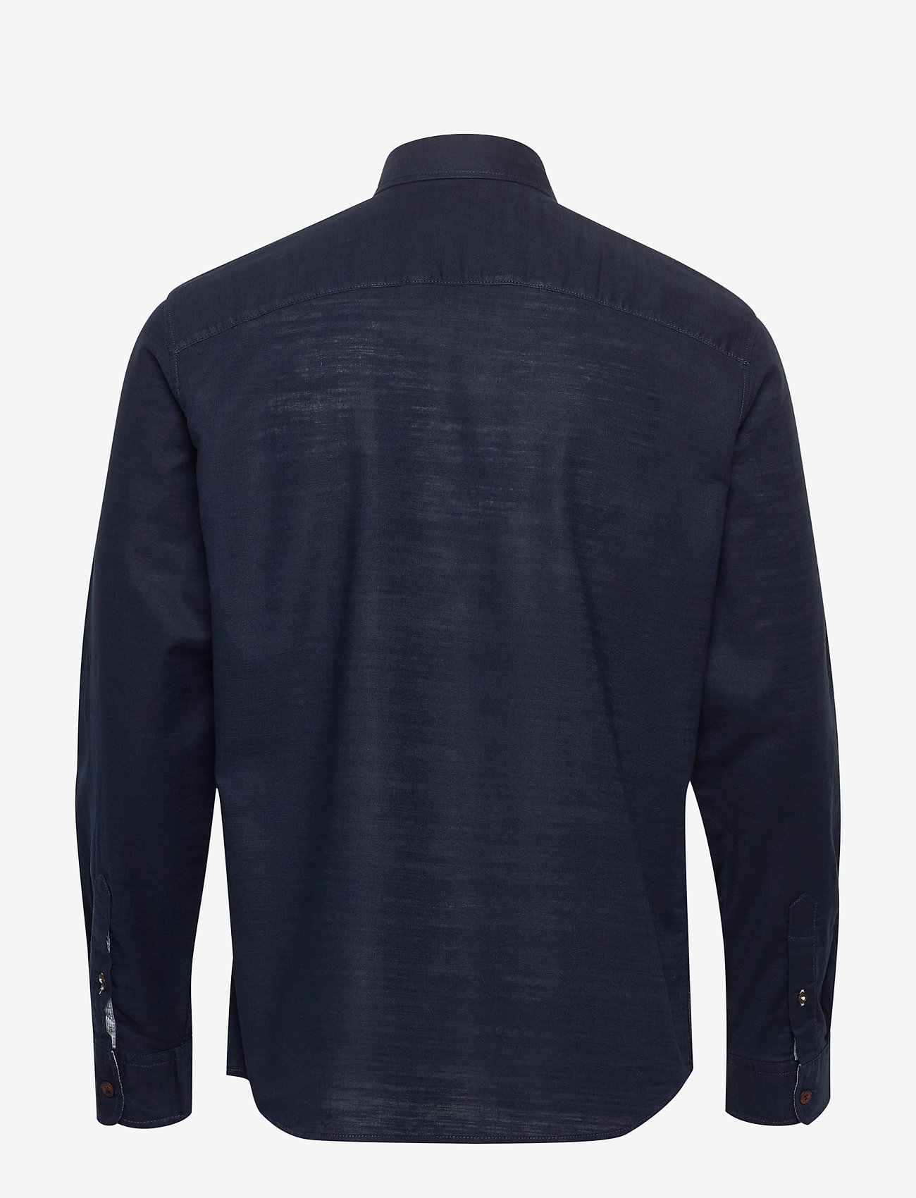 Jack & Jones - JORCHANDLER SHIRT LS - basic skjortor - navy blazer - 1