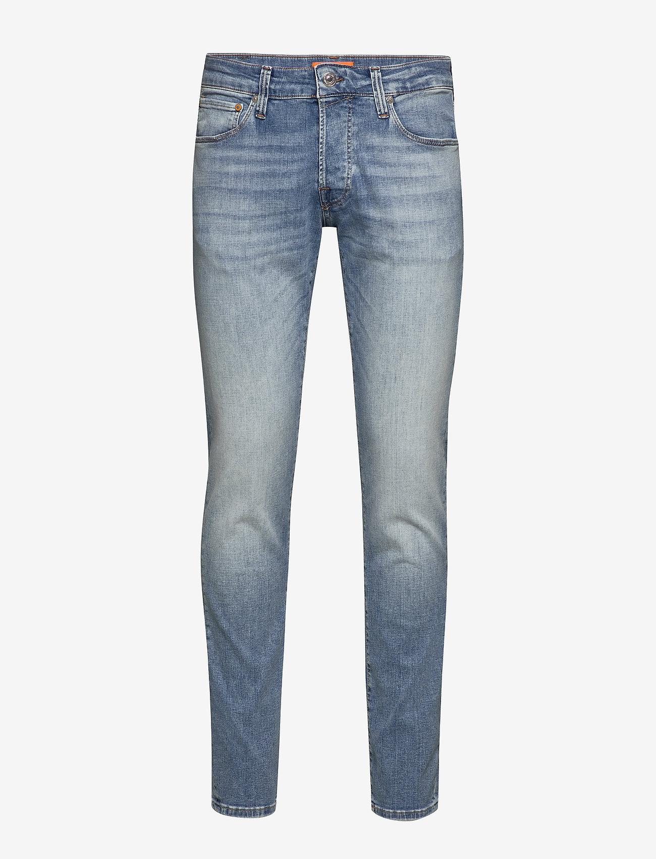 Jack & Jones - JJIGLENN JJICON JJ 657 50SPS NOOS - skinny jeans - blue denim - 0