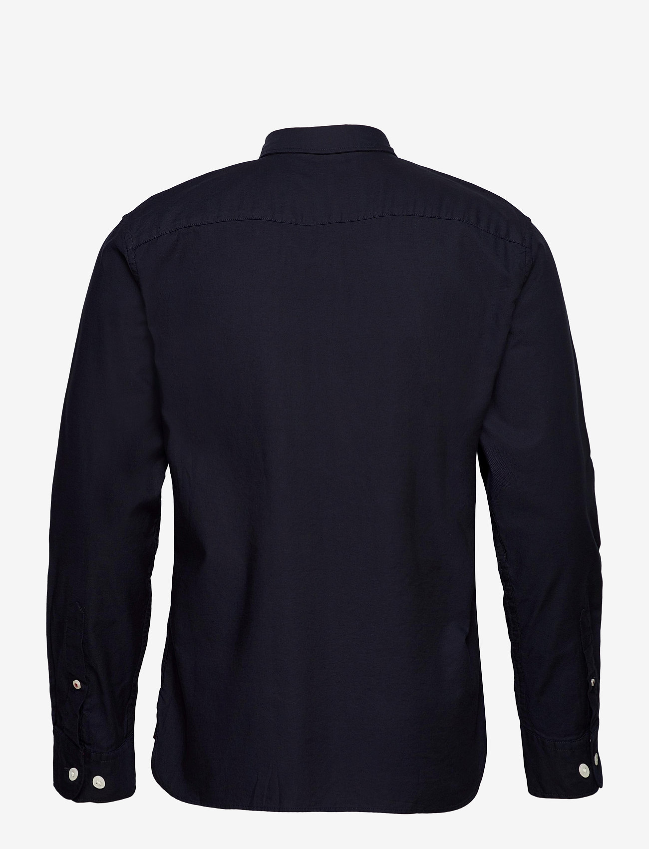 Jack & Jones - JJECLASSIC SOFT OXFORD SHIRT L/S NOOS - basic skjorter - navy blazer - 1