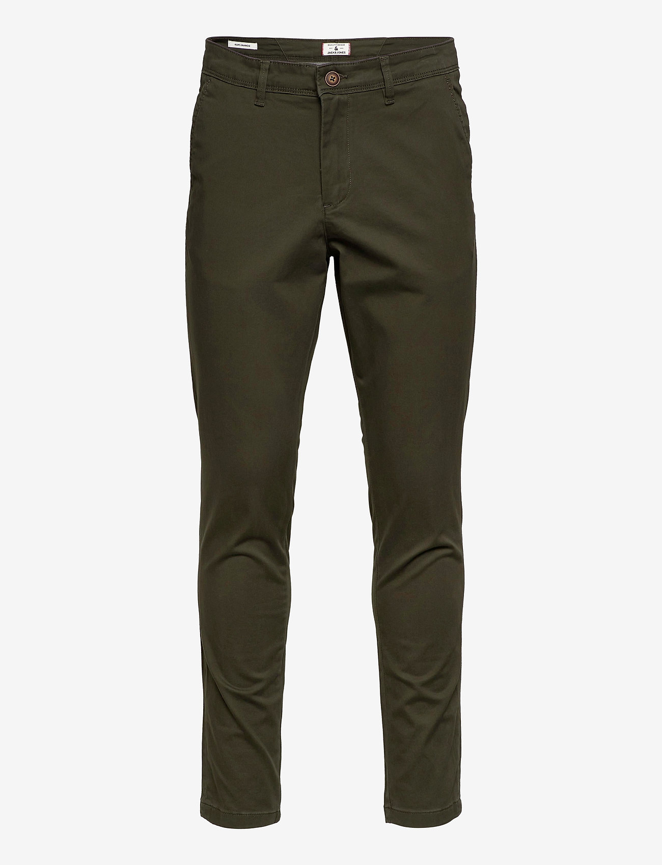 Jack & Jones - JJIMARCO JJBOWIE SA FOREST NIGHT NOOS - chinot - forest night - 0