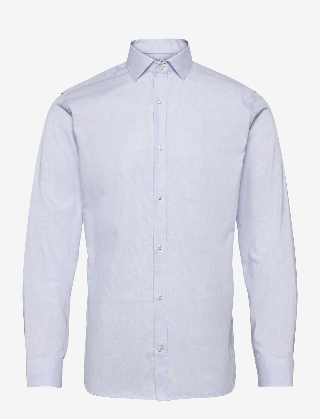 Jack & Jones - JPRBLAROYAL SHIRT L/S - basic skjortor - cashmere blue - 0