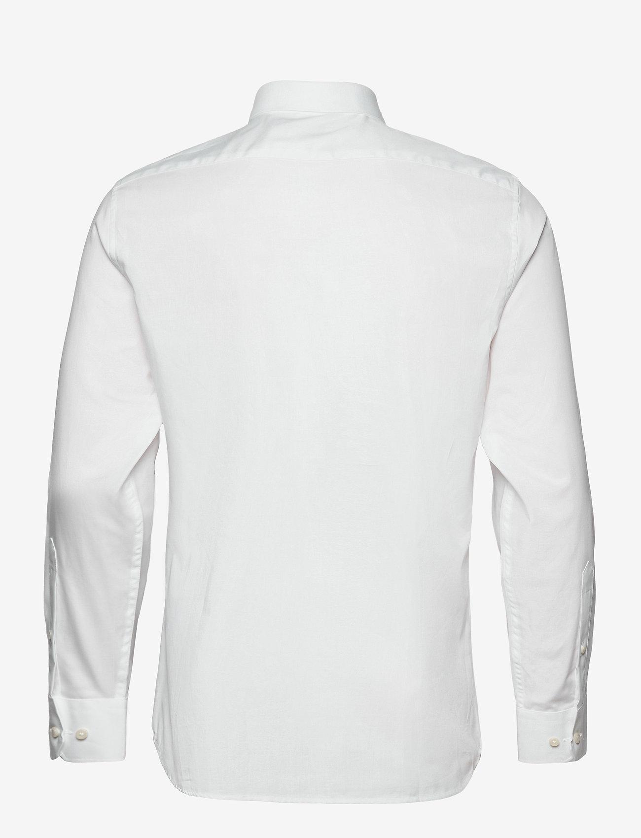 Jack & Jones - JPRBLAROYAL SHIRT L/S - basic skjortor - white - 1