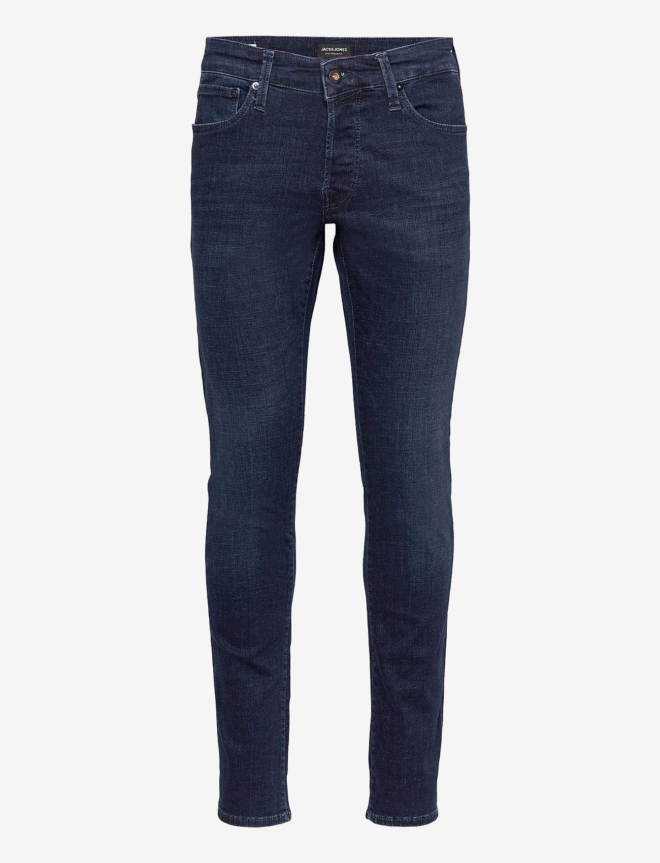 Jack & Jones - JJIGLENN JJICON JJ 757 50SPS NOOS - skinny jeans - blue denim - 0