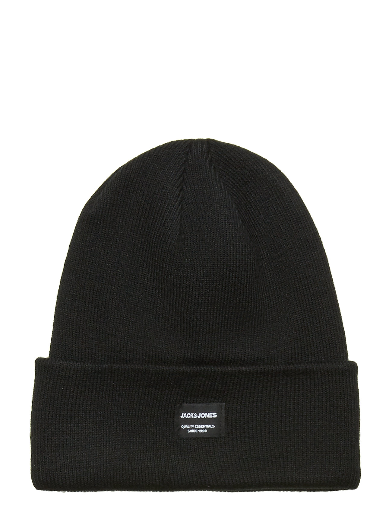 Image of Jacdna Beanie Noos Accessories Hats & Caps Beanies Sort Jack & J S (3213733545)