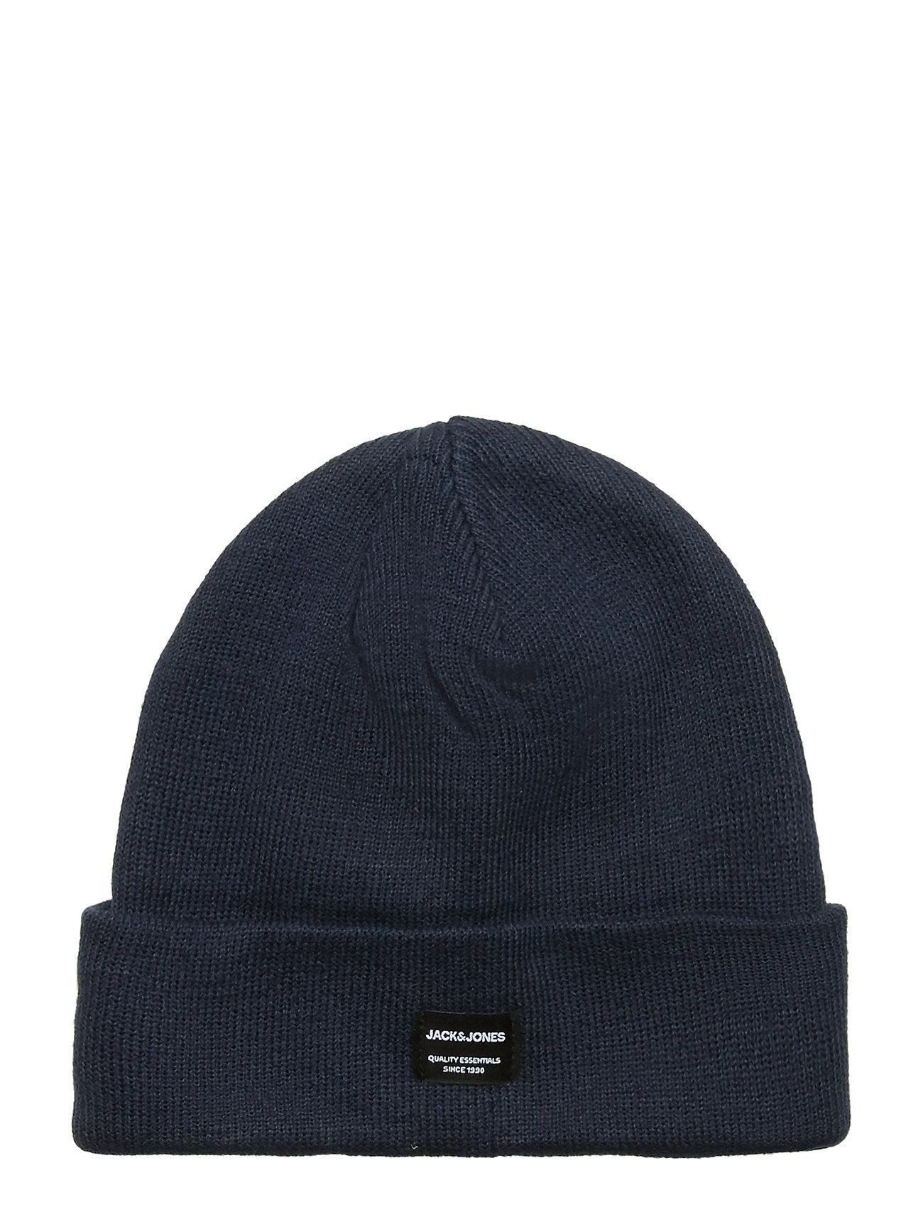 Image of Jacdna Beanie Noos Accessories Hats & Caps Beanies Blå Jack & J S (3213733549)