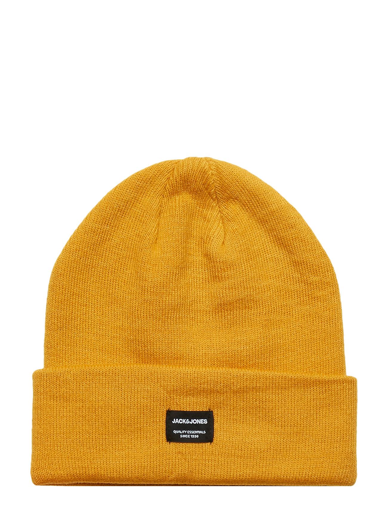 Image of Jacdna Beanie Noos Accessories Hats & Caps Beanies Gul Jack & J S (3213733555)