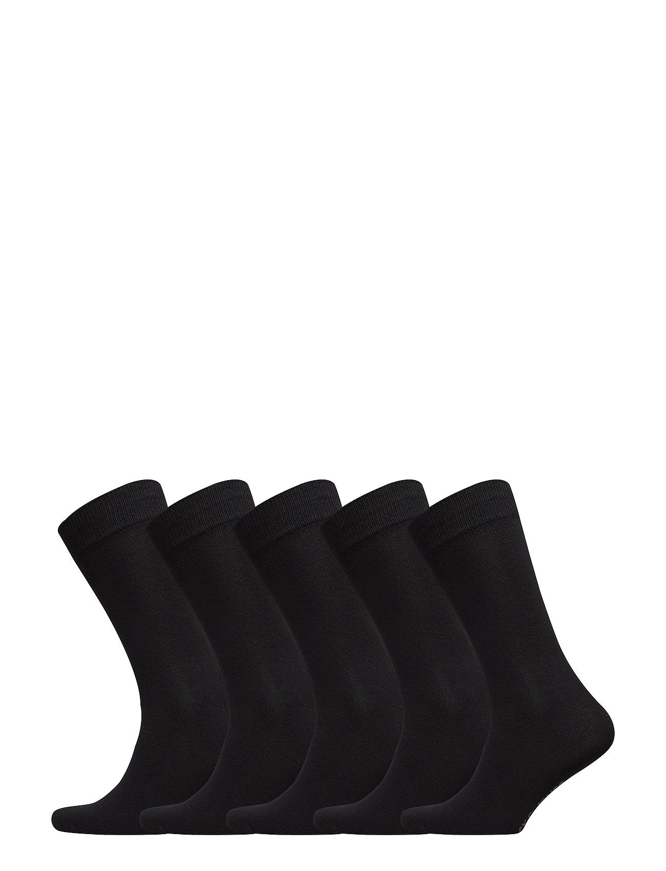 Jack & Jones JACJENS SOCK 5 PACK NOOS - BLACK