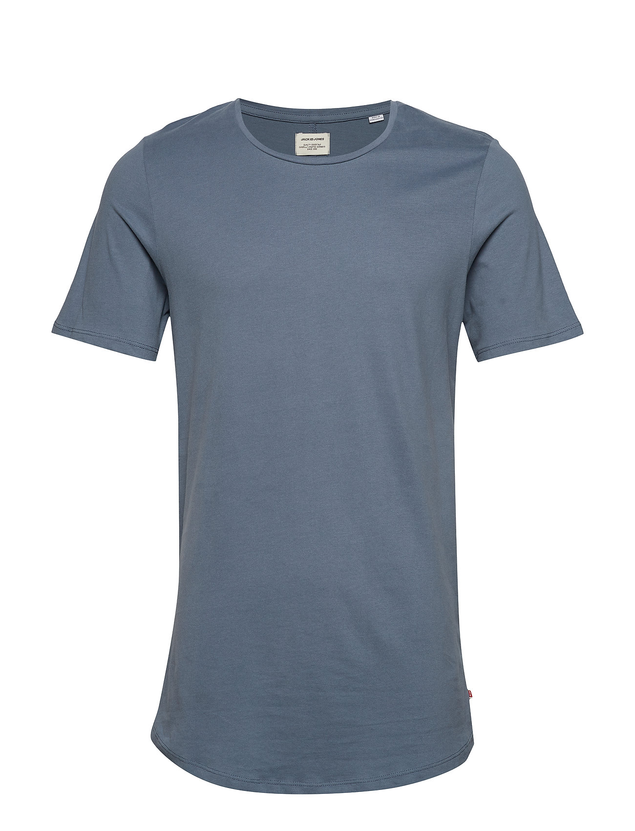 Nooschina Ss Neck Crew Jjehugo Jones Tee BlueJackamp; FJ1lcKT