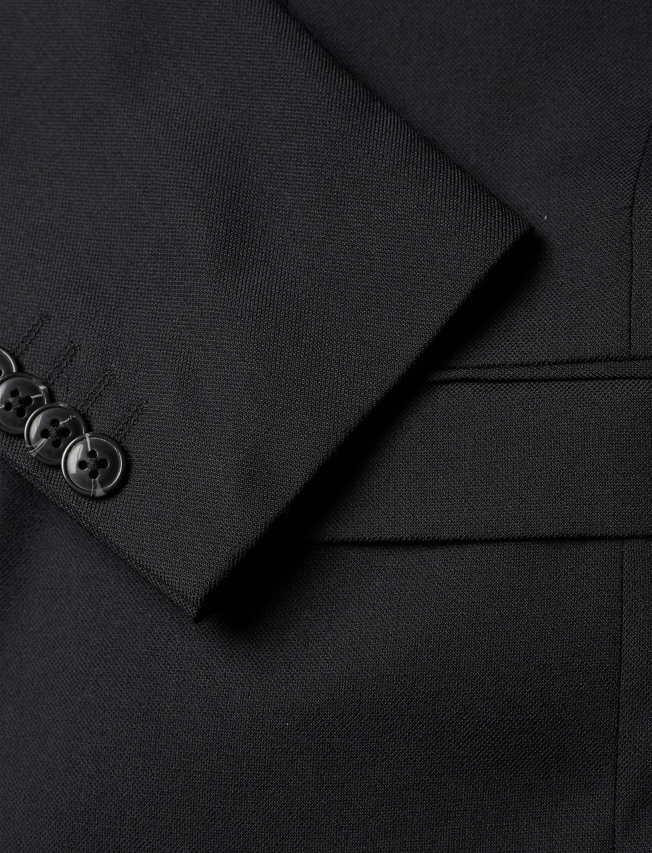 Jack & Jones JPRSOLARIS SUIT - Dresser & blazere BLACK - Menn Klær