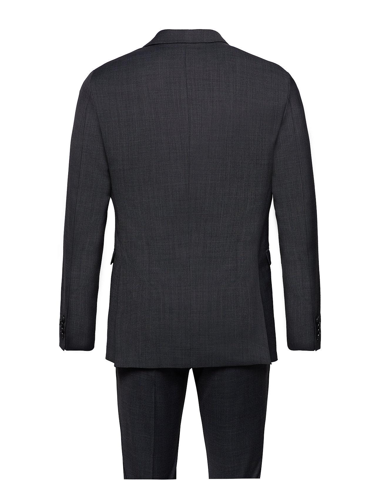 JACK & JONES Anzüge | JACK & JONES Jprsolaris Suit Anzug Grau JACK & J S