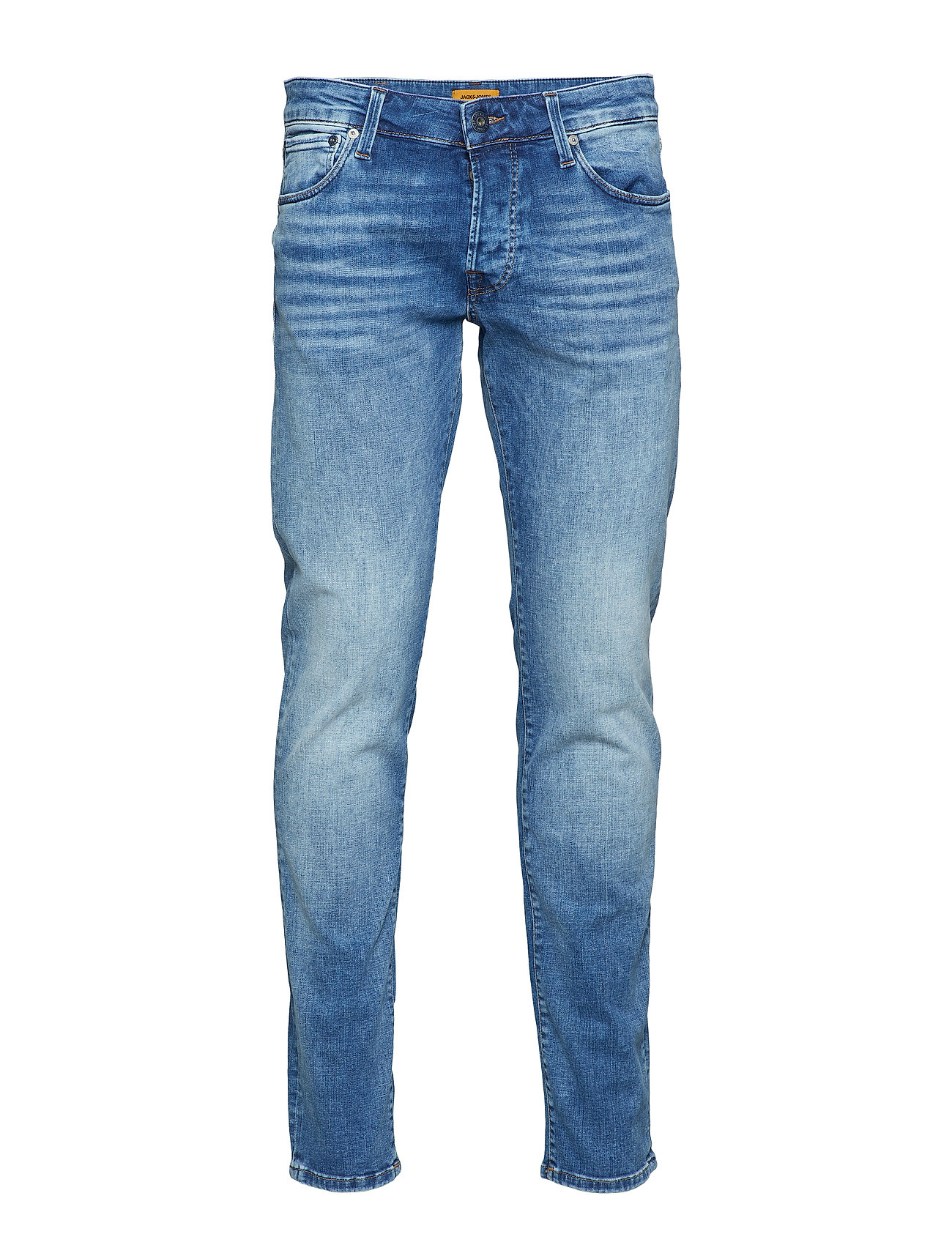 Jack & Jones JJIGLENN JJICON JJ 357 50SPS NOOS - BLUE DENIM