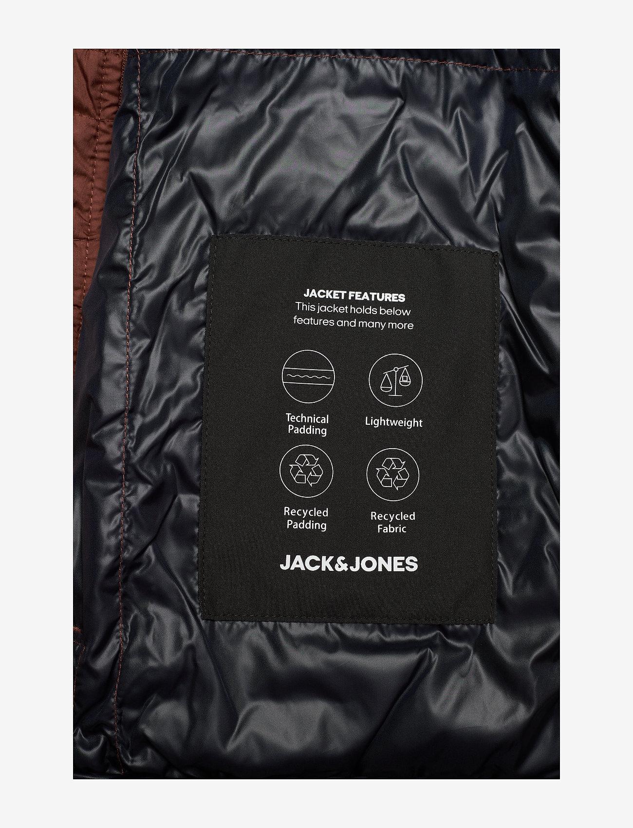 Jack & Jones - JJLUKE LIGHT VEST - vesten - cappuccino - 2