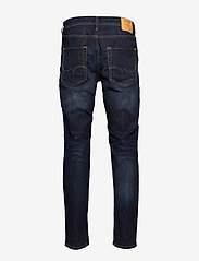 Jack & Jones - JJICLARK JJORIGINAL JOS 318 NOOS - slim jeans - blue denim - 1