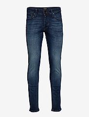 Jack & Jones - JJIGLENN JJICON JJ 057 50SPS NOOS - skinny jeans - blue denim - 0
