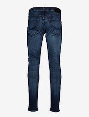 Jack & Jones - JJIGLENN JJICON JJ 057 50SPS NOOS - skinny jeans - blue denim - 1