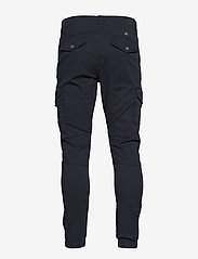 Jack & Jones - JJIPAUL JJFLAKE AKM 542 BLACK NOOS - cargobroek - black - 1