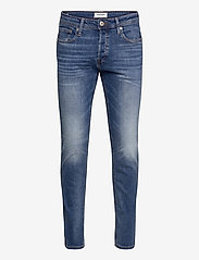 Jack & Jones - JJITIM JJORIGINAL  AM 781 50SPS NOOS - slim jeans - blue denim - 0