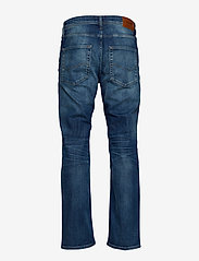 Jack & Jones - JJICLARK JJORIGINAL JOS 178 - regular jeans - blue denim - 1