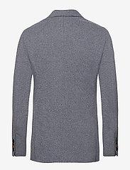 Jack & Jones - JPRSIMON BLAZER NOOS - blazers à boutonnage simple - chambray blue - 1