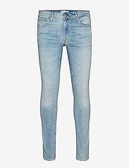 Jack & Jones - JJILIAM JJORIGINAL AM 792 50SPS NOOS - skinny jeans - blue denim - 0
