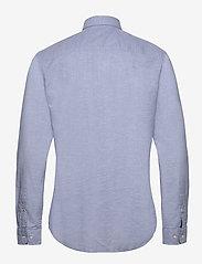 Jack & Jones - JJESUMMER SHIRT L/S S21 STS - basic skjorter - infinity - 1