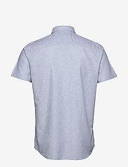 Jack & Jones - JJESUMMER SHIRT S/S S21 STS - basic skjorter - infinity - 1