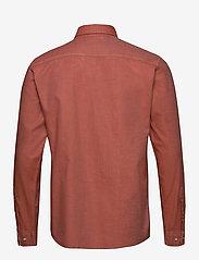 Jack & Jones - JPRBLUSEAN SHIRT L/S ONE POCKET - casual skjortor - red dahlia - 1