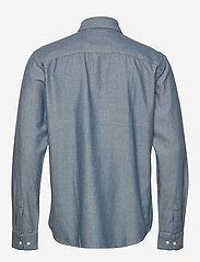 Jack & Jones - JORBREAK SHIRT LS - casual skjortor - navy blazer - 1