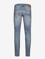 Jack & Jones - JJIGLENN JJICON JJ 657 50SPS NOOS - skinny jeans - blue denim - 1