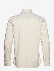 Jack & Jones - JPRBLUEASTON SHIRT L/S ONE POCKET - casual skjortor - whisper white - 1