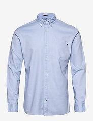 Jack & Jones - JJECLASSIC SOFT OXFORD SHIRT L/S NOOS - basic skjorter - cashmere blue - 0