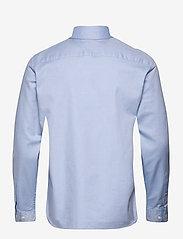 Jack & Jones - JJECLASSIC SOFT OXFORD SHIRT L/S NOOS - basic skjorter - cashmere blue - 1