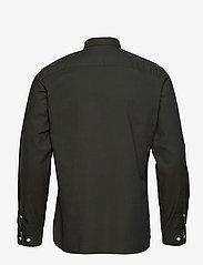 Jack & Jones - JJECLASSIC SOFT OXFORD SHIRT L/S NOOS - basic skjorter - olive night - 1