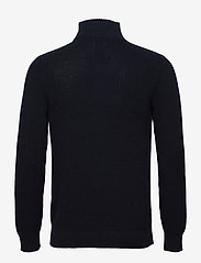 Jack & Jones - JJDESPARADO KNIT PACK - pulls demi-zip - sky captain - 1