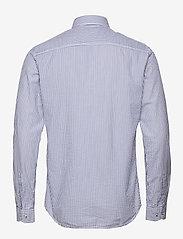 Jack & Jones - JPRBLATORINO SEERSUCKER SHIRT L/S - business skjortor - cashmere blue - 1