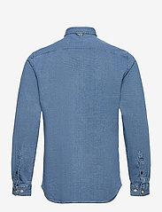 Jack & Jones - JORNICKI SHIRT LS - basic skjortor - light blue denim - 1