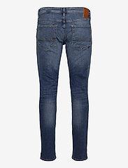 Jack & Jones - JJIGLENN JJFOX AGI 204 50SPS NOOS - regular jeans - blue denim - 1