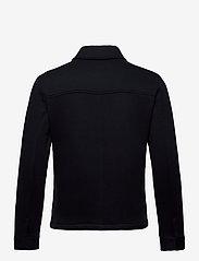Jack & Jones - JPRBLADAWN SWEAT JACKET - basic sweatshirts - dark navy - 2