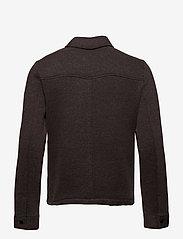 Jack & Jones - JPRBLADAWN SWEAT JACKET - basic sweatshirts - grey melange - 2