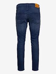 Jack & Jones - JJITIM JJORIGINAL JOS 519 NOOS - slim jeans - blue denim - 1