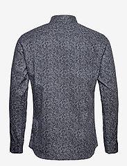Jack & Jones - JPRBLAPIPING SHIRT L/S - basic skjortor - white - 1