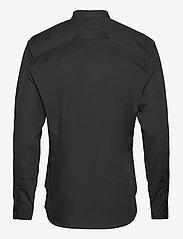 Jack & Jones - JJJOE SHIRT LS 2 PACK - basic skjortor - black - 2